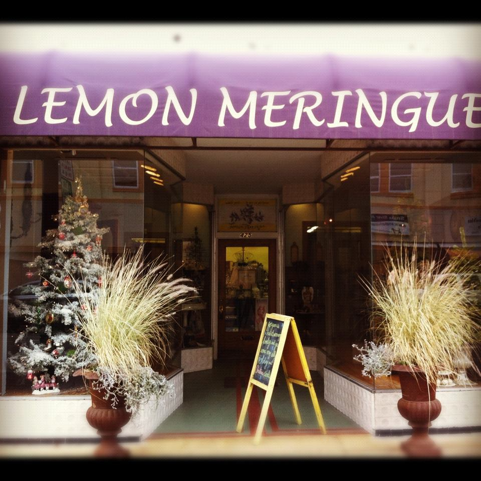 Lemon Meringue Is A Unique Boutique Downtown Idaho Falls Our Merchandise Comes From The Antique Shops Local Artisans And Markets In Ny La And Atlanta