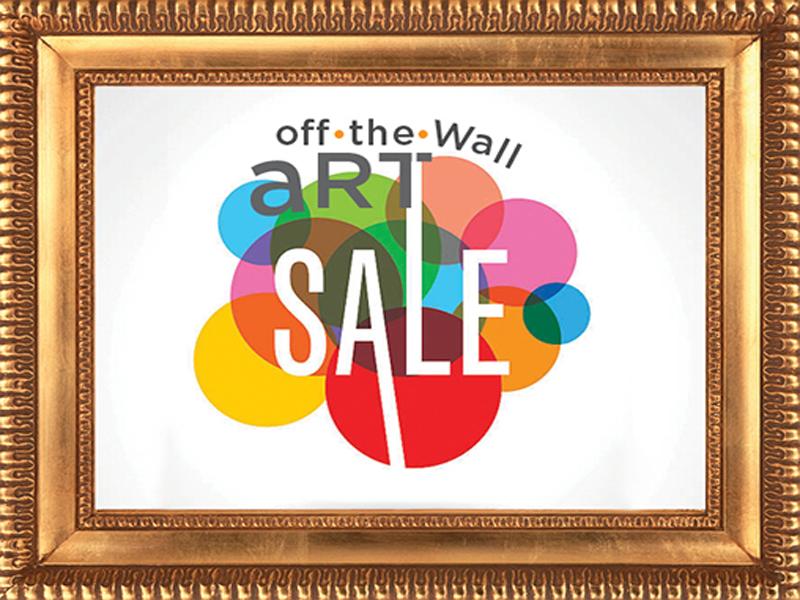 8e2b7e127a Off-the-Wall Art Sale - Idaho Falls Downtown Development Corporation